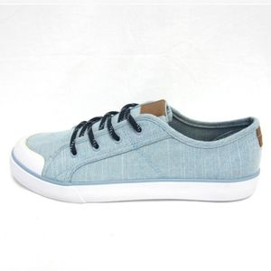 Cat & Jack Canvas Sneakers - Size 3